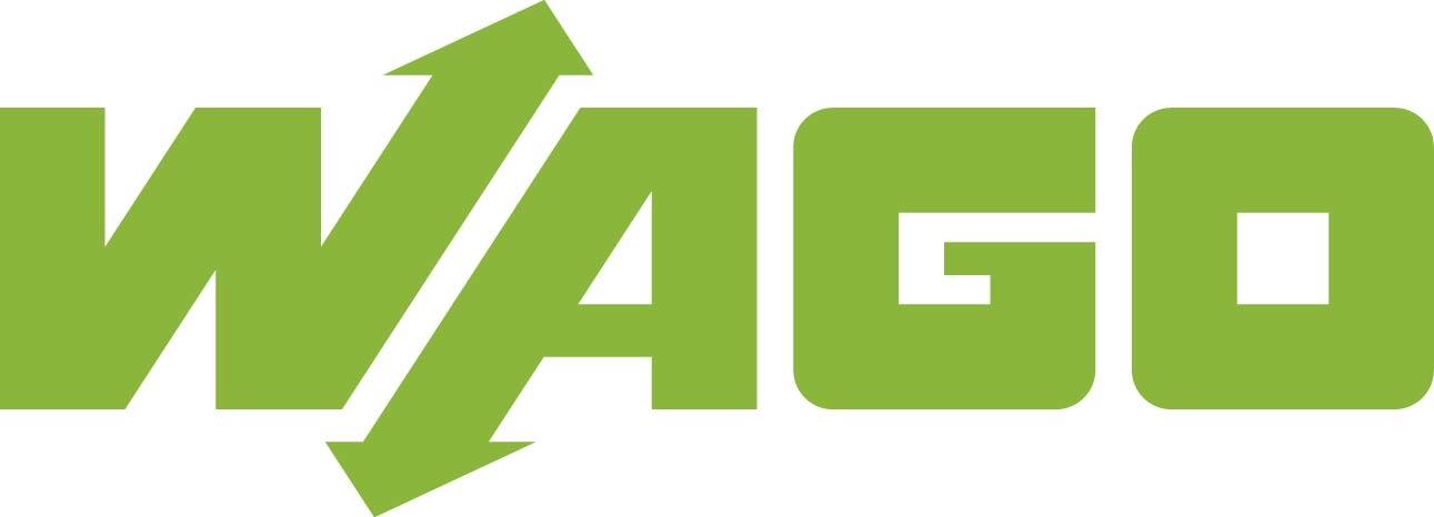Logotyp, wago